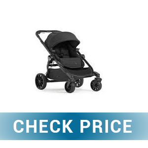 Baby Jogger City LUX Stroller