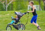 Baby Trend Expedition Jogger Stroller Review